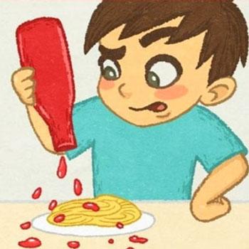 19 dolog amit eddig rosszul csináltál - okos trükkök ételekkel