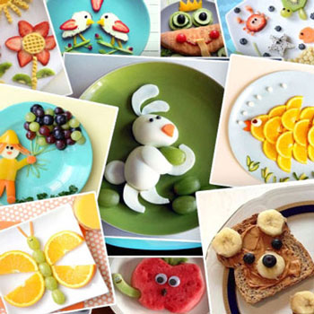 50+ Adorable kids snack ideas (for picky eaters)