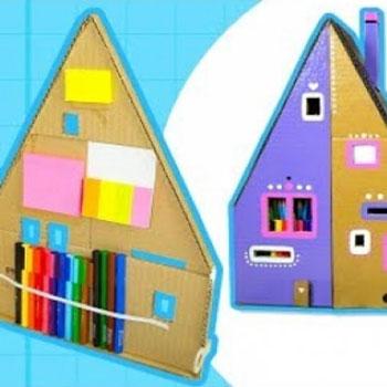 79aa121eb497 Mindy kreatív ötlet kereső > Kreatív ötlet találatok erre : házikó