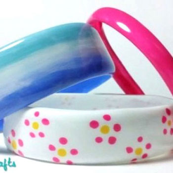 Karkötők műanyag (pet) palackokból