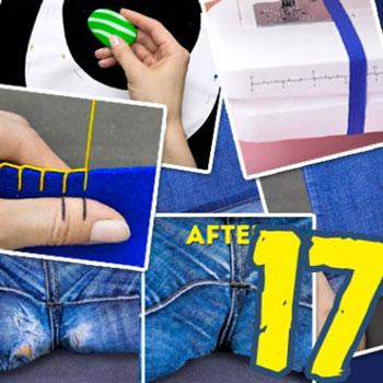 Rengeteg ügyes tipp varráshoz és ruha javításhoz (házi praktikák)