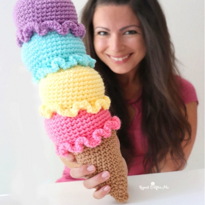 Crochet patterns Amigurumi patterns Stuffed animal Handmade toy ... | 400x400
