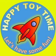 Happy Toy Time