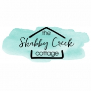 The Shabby Creek Cottage